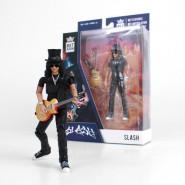 SLASH Guns N' Roses Action Figure 13cm ORIGINAL Official