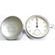 Clock Watch of EDWARD ELRIC 12cm Plastic from FULL METAL ALCHEMIST Original FURYU Japan