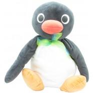 Plush Soft Toy PINGU Sitting Penguin 30cm Official Animated Movie FURYU