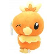 TORCHIC Plush 25cm Pokemon Bird FIRE Element - Bandai Banpresto