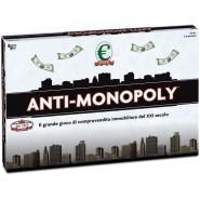 ANTI MONOPOLY Special Version Board Game ROCCO Giocattoli