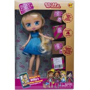 Figure Doll Boxy Girls WILLA 20cm With 12 surprises to unbox Official Original
