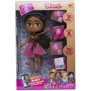 Figure Doll Boxy Girls NOMI 20cm With 12 surprises to unbox Official Original