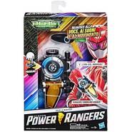 ITALIAN LANGUAGE BEAST-X MORPHER Bracer POWER RANGERS Hasbro