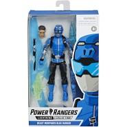 Figure Character POWER RANGERS Beast Morphers Lightning Collection 15cm Blue Ranger Original HASBRO E7756