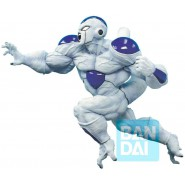 DRAGON BALL SUPER Figure Statue 15cm FRIEZA Freezer Z-Battle Figure Scultures The Tag Team BANPRESTO
