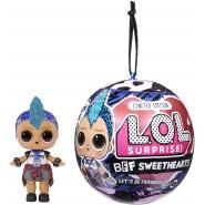 L.O.L. SURPRISE Ball Sphere BOYS Boy SERIE 2 Dark Blue Official ORIGINAL LOL MGA