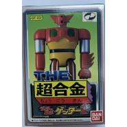 Bandai The Chogokin GT-03 Getter Robo Popy Godakin Robot Bullmark DX
