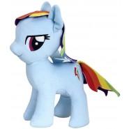 My Little Pony Plush Soft Toy RAINBOW DASH  Friendship Is Magic 25cm Hasbro B1817