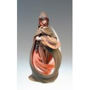 Rare Figure  8cm EMERALDAS Color VARIANT Trading Figure HAPPINET Japan ADIEU GALAXY 999