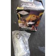 Rare Figure  8cm QUEEN PROMETHIUM Color VARIANT SECRET Trading Figure HAPPINET Japan ADIEU GALAXY 999