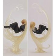 Rare Figure MAETEL Color VARIANT Trading Figure HAPPINET Japan ADIEU GALAXY 999