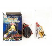 Rare Figure 10cm QUEEN EMERALDAS  Trading Figure KONAMI Japan Harlock