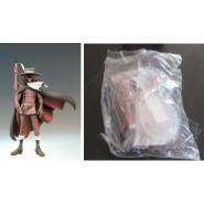 GALAXY 999 Rare Figure 8cm COUNT MECHA Coloration SEPIA Trading Figure MEDICOS Japan Harlock