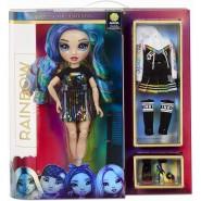 Fashion Doll AMAYA RAINE 28cm Serie RAINBOW HIGH Original MGA Omg O.M.G.