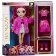 Fashion Doll STELLA MONROE 28cm Serie RAINBOW HIGH Original MGA Omg O.M.G.