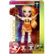 Fashion Doll POPPY ROWAN 28cm CHEER Serie of RAINBOW HIGH Original MGA Omg O.M.G.