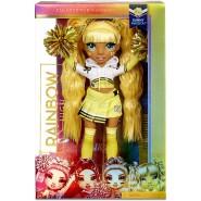 Fashion Doll SUNNY MADISON 28cm CHEER Serie of RAINBOW HIGH Original MGA Omg O.M.G.