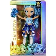 Fashion Doll SKYLER BRADSHAW 28cm CHEER Serie of RAINBOW HIGH Original MGA Omg O.M.G.