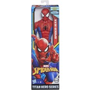 Action Figure SPIDER-MAN 30cm TITAN HERO SERIES Power FX Original HASBRO E3304 MARVEL