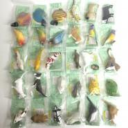 FURUTA PET Series 2 Complete Set 30 MINI FIGURES Collection Choco Egg Animals