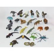 FURUTA PET Series 5 Complete Set 24 MINI FIGURES Collection Choco Egg Animals