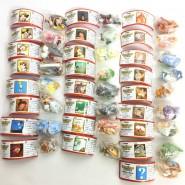 RARE Complete SET 25 MINI FIGURES DISNEY CHOCO PARTY Part 7 With Secret ORIGINAL Furuta Tomy JAPAN
