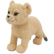 THE LION KING Plush Soft Toy Peluche NALA Big 35cm WITH SOUNDS Original