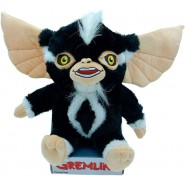 Plush Soft Toy MOGWAI Black From GREMLINS Tall 30cm Original Play By Play With Box
