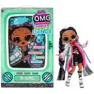 B-GURL Figure Doll 25cm Serie DANCE O.M.G. Fashion ORIGINAL MGA OMG