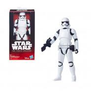 Figure Character First Order STORMROOPER 14cm from Star Wars FORCE AWAKENS Original HASBRO B3950