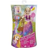 RAPUNZEL Rainbow Style Doll 30cm Original Hasbro E4646 Disney Princess