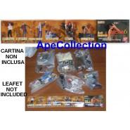 LUPIN III 3rd Complete Set 6 Figures 9cm PART 6 RARE Gashapon BANDAI Japan