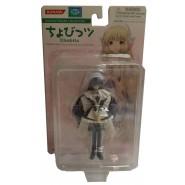 Figure KONAMI Figure Collection Chi Chobits 9cm Collezione Original BANPRESTO