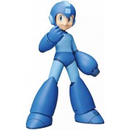 MEGA MAN Figure Statue 23cm Serie GRANDISTA BANPRESTO Bandai MEGAMAN