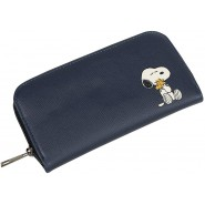 Wallet SNOOPY AND WOODSTOCK 20x15x2cm ORIGINAL Peanuts Since 1950