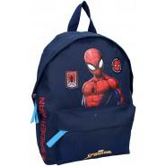 School Backpack SPIDER MAN Boy 31x21cm ORIGINAL Marvel Vadobag