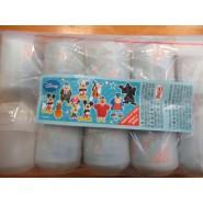 RARO Set 10 Mini Figures 3cm MICKEY Mouse Disney Original Premium Prizes ZAINI