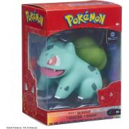 POKEMON Box Bulbasaur Starter Leaf Friend Of Pikachu 11cm Vinyl Figure SELECT Serie 1