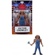 VICTOR CROWLEY Action Figure 15cm Hatchet TOONY TERRORS Original NECA
