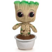 POTTED GROOT Flower Pot Plush Soft Toy 30cm Guardians of the Galaxy Marvel ORIGINAL