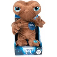 E.T. EXTRATERRESTRIAL Plush 20cm BOXED Original OFFICIAL