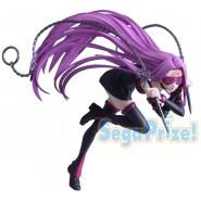 Figure Statue Rider 23cm Heaven's Feel SEGA Super Premium SPM Japan FATE Stay Night