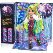 HAIRDORABLES Harimazing Doll 25cm With Accessories - Series Prom Perfect Fashion Doll ORIGINAL Just Play