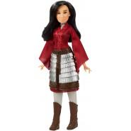 MULAN Doll 30cm from MOVIE Disney MULAN 2020 Original HASBRO E8633