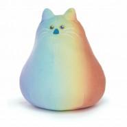 SOUL Animated Movie PELUCHE Cat 24cm Original Disney Pixar Whitehouse Leisure