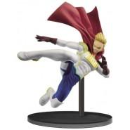 BOX DAMAGED - LEMILLION Figure Statue MY HERO ACADEMY 18cm Original BANPRESTO Figure The Amazing Heroes Vol.8 Japan