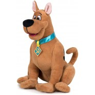 Plush SCOOBY DOO Dog Adult Version 30cm ORIGINAL Top Quality