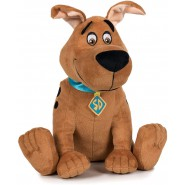 Plush SCOOBY DOO Dog  BABY YOUNG Version 30cm ORIGINAL Top Quality