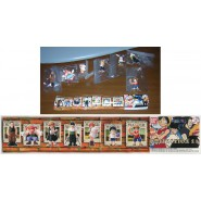 ONEPIECE Complete Set 7 FIGURES Collection 1 Gashapon BANDAI Wanted